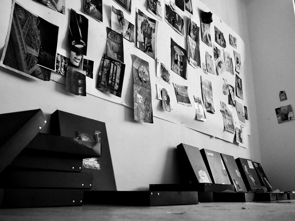 Home Atelier