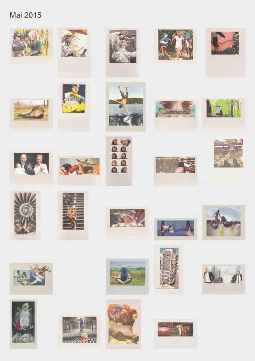 Zeitungshacker 29 Thumbnails Collageprojekt Mai 2015