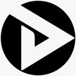 scharzes Logo Direkte Auktion
